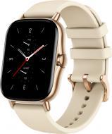 Смарт-часы Amazfit GTS 2 gold Desert (711168)