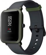 Смарт-часы Amazfit BipU green (711170)