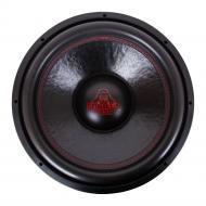Автосабвуфер Kicx Gorilla Bass E15