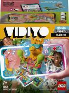 Конструктор LEGO VIDIYO Party Llama BeatBox (Бітбокс «Лама-тусовщиця») 43105