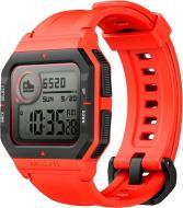Смарт-часы Amazfit NeoSmart watch red (708809)