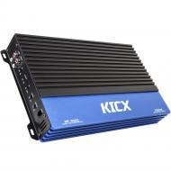 Автомобільний підсилювач Kicx AP 1000D