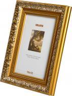 Рамка для фото Velista 30Е-1014v 1 фото 13х18 см золотисто-серебристый
