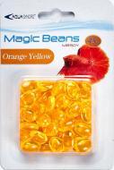 Камінці декоративні Resun MagicBeans жовті MB50Y