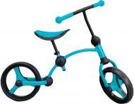 Біговел Smart Trike блакитний 1050300