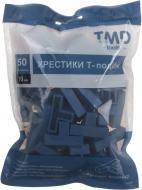 Хрестики дистанційні 10 мм 50 шт./уп