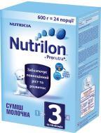 Суха молочна суміш Nutrilon 3 600 г 609226 5900852929755