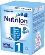 Суха молочна суміш Nutrilon 1 1000 г 609221 5900852929670
