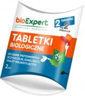 Біопрепарат Bioexpert для вигрібних ям та септиків 2 табл.