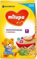Каша молочна Milupa мультизлакова з мелісою 5900852931154 210 г