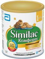 Суха молочна суміш Similac Комфорт 1 375 г 8427030005812