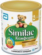 Суха молочна суміш Similac Комфорт 2 375 г