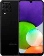Смартфон Samsung Galaxy A22 4/64GB black (SM-A225FZKDSEK)