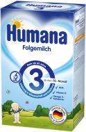 Суха молочна суміш Humana 300 г 4031244783714