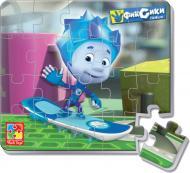 Пазли магнітні Vladi Toys Нолик VT3203-39
