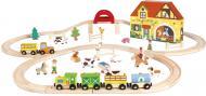 Ігровий набір Janod Велика ферма J08525