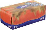 Серветки гігієнічні у коробці Selpak Максі 100 шт.