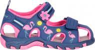 Сандалии Firefly Emilie 8 JR 414848-901506 р. EUR 30 синий