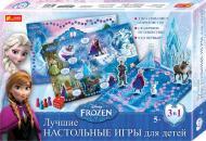 Игра настольная Ранок Frozen Ледяное сердце 12162032Р