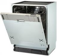 Вбудовувана посудомийна машина Pyramida DWN 6012