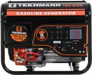 Генератор бензиновий Tekhmann TGG-32 ES