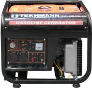 Генератор бензиновий Tekhmann TGG-i38 ES