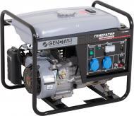 Генератор бензиновий GENCTAB GSG-3000CL