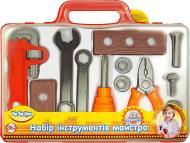 Набір інструментів майстра Bebelino 57084
