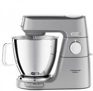 Кухонна машина Kenwood KVL85.004SI KM Titanium Chef Baker XL