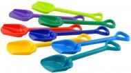 Лопата Colorplast Землеройка маленькая 1-207