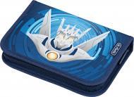 Пенал 31 предмет Robot 50008438 Herlitz синій