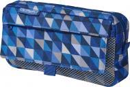 Пенал Pockets Cubes Blue 50022052 Herlitz синій