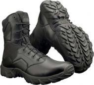 Ботинки туристические Magnum MG0002PL черный
