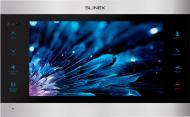 Відеодомофон Slinex SL-10IPT(silver+black)