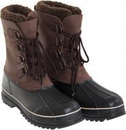 Черевики Seeland Grizly Pac 10 brown р. 11 310200342