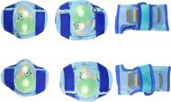 Набір захисту H108P синій