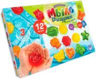 Набір для творчості Danko Toys Дитяче фігурне мило DFM-02-01
