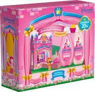 Набор подарочный для девочки Johnson's Baby Секреты маленькой принцессы