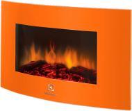 Камін електричний Electrolux EFP/W-1200URLS помаранчевий (НС-1070932)