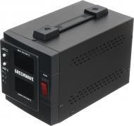 Стабілізатор напруги Greenwave Aegis 500 Digital
