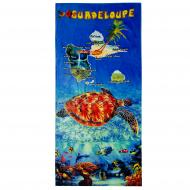 Полотенце Guadeloupe 75x150 см разноцветный Home Line