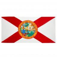 Полотенце Great Seal Of The States 75x150 см разноцветный Home Line