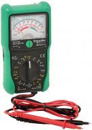 Мультиметр аналоговий Schneider Electric сat III