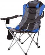 Крісло розкладне Директор з подушкою