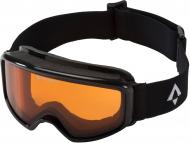 Горнолыжная маска TECNOPRO Pulse S black 253501