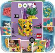 Конструктор LEGO Dots Підставка під олівці «Ананас» 41906