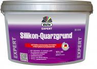 Грунтовка адгезионная Dufa силиконовая Silikon Quarzgrund DE816 10 л