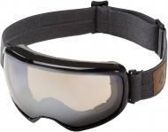 Горнолыжная маска TECNOPRO Ten-Nine Plus Mirror black 270446