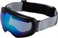 Горнолыжная маска TECNOPRO Ten-Nine Revo black 270447