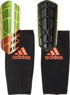 Щитки футбольные Adidas CW9709 X PRO р. M черный
